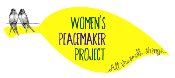 peacemakers logo